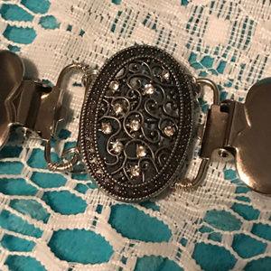 cd0f2d0180974b Handmade Jewelry | Cinch Clip Carly Lularoe Dress Vest Tunic Kimono ...